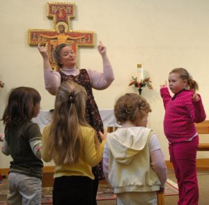 Children's Liturgy