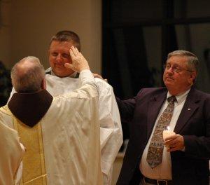 Sacrament of Confirmation 2010